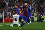 ميسي: ريال مدريد قوي جدًا والكلاسيكو سيكون متكافئًا.. ولا يوجد سر في مستوايّ