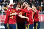 رسميًا.. إسبانيا تعلن مواجهة البرتغال وديًا في ختام استعداداتها لـ يورو 2020
