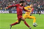 طريقة التصويت لـ محمد صلاح لنيل جائزة أفضل هدف في الجولة السادسة بدوري أبطال أوروبا