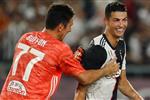 بوفون: مواجهة ريال مدريد في دور الـ16؟ نحن أقوى 100 مرة مع كريستيانو رونالدو