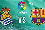 تعرف على معلق مباراة برشلونة وريال سوسيداد في الدوري الإسباني اليوم
