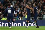 سارابيا: باريس سان جيرمان يملك أقوى هجوم في العالم.. وهذا ما ينقصنا للفوز بدوري أبطال أوروبا
