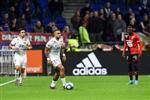 ليكيب: إصابة ديباي بالرباط الصليبي في مباراة ليون ورين بالدوري الفرنسي