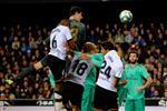 كورتوا: ريال مدريد وبرشلونة بحالة جيدة قبل الكلاسيكو.. ونتمنى إظهار نقاط قوتنا