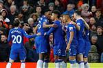 رابطة الدوري الإنجليزي: وضع العيون سبب احتساب هدف إيفرتون المثير للجدل أمام مانشستر يونايتد