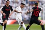 رودريجو يكشف ماذا طلب زيدان من لاعبي ريال مدريد قبل مواجهة إشبيلية