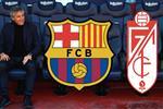 التشكيل المتوقع لـ برشلونة أمام غرناطة في الدوري الإسباني اليوم