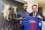 سبورت: برشلونة يوافق على انتقال لاعبه إلى سبورتنج لشبونة