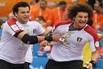 رئيس بعثة منتخب مصر لكرة اليد: نعاني ضغط المباريات بأمم إفريقيا.. ونتوقع مواجهة ليبيا