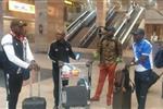بعثة مازيمبي تصل إلى القاهرة استعدادًا لمواجهة الزمالك في دوري أبطال إفريقيا