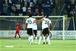 تشكيل مباراة الجونة وطنطا في الدوري المصري
