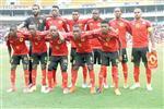 مجموعة مصر في تصفيات كأس العالم 2020 | أنجولا المهتزة بمعدل تهديفي متوسط