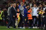 ميسي يغيب عن قائمة برشلونة لمباراة إيبيزا في كأس إسبانيا