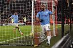 فيديو | مانشستر سيتي يتخطى عقبة شيفيلد يونايتد بشق الأنفس في الدوري الإنجليزي