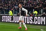 فيديو | يوفنتوس يتأهل لنصف نهائي كأس إيطاليا بثلاثية في روما.. وينتظر الفائز من ميلان وتورينو