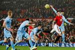 فيديو.. مانشستر يونايتد يسقط بثنائية أمام بيرنلي في الدوري الإنجليزي