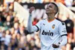 تقارير: رودريجو ينتظر حسم موقفه من الانتقال إلى برشلونة