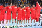 تونس تُطيح بأنجولا وتضرب موعدًا مع مصر في نهائي أمم إفريقيا لليد