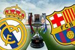موعد مباراتي برشلونة وريال مدريد في دور الـ16 من كأس إسبانيا