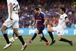 التشكيل المتوقع لمباراة برشلونة وفالنسيا في الدوري الإسباني اليوم