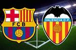 تعرف على معلق مباراة برشلونة وفالنسيا في الدوري الإسباني اليوم