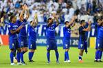 فيديو.. الهلال بـ10 لاعبين يتعادل مع الشباب ويفرط في صدارة الدوري السعودي