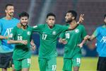 موعد والقنوات الناقلة ومعلقو مباراة السعودية وكوريا الجنوبية في نهائي أمم آسيا تحت 23 عامًا