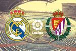 موعد والقناة الناقلة لمباراة ريال مدريد وبلد الوليد في الدوري الإسباني اليوم