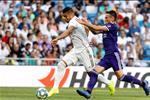 التشكيل المتوقع لريال مدريد أمام بلد الوليد في الدوري الإسباني اليوم
