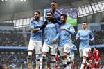 فيديو.. مانشستر سيتي يسحق فولهام برباعية في كأس الاتحاد الإنجليزي
