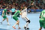 بث مباشر   مباراة مصر وتونس في نهائي أمم إفريقيا لكرة اليد