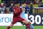 لاتسيو يفرض التعادل الإيجابي على روما في الدوري الإيطالي