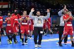 هيمنة مصرية على جوائز الأفضل في بطولة أمم إفريقيا لكرة اليد 2020