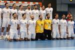رئيس اتحاد كرة اليد: منتخب مصر مستمر في كتابة التاريخ بعد التأهل لأولمبياد طوكيو