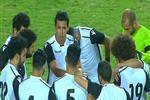 عمرو جمال يعود للتهديف.. طلائع الجيش يتعادل مع المقاصة في الدوري
