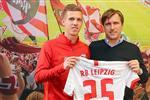 بعد ارتباطه بـ برشلونة.. داني أولمو: فضلت لايبزج على العديد من الأندية الأوروبية