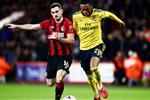 فيديو.. آرسنال يتخطى بورنموث ويتأهل لدور الـ 16 من كأس الاتحاد الإنجليزي