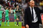 قائمة ريال مدريد لمباراة سرقسطة في كأس إسبانيا.. استمرار غياب بيل وعودة فينيسيوس
