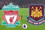 موعد والقناة الناقلة لمباراة ليفربول ووست هام في الدوري الإنجليزي اليوم