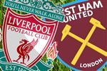 التشكيل المتوقع لمباراة ليفربول ووست هام في الدوري الإنجليزي اليوم