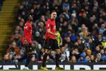 فيديو.. ماتيتش يسجل هدفًا صاروخيًا ويتقدم لـ مانشستر يونايتد أمام مانشستر سيتي