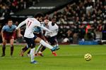 محمد صلاح يدخل تاريخ ليفربول بهدفه أمام وست هام في الدوري الإنجليزي