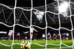 بأسيست من محمد صلاح.. فيديو | تشامبرلين يسجل الهدف الثاني لـ ليفربول أمام وست هام