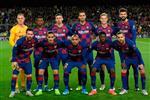 صورة مسربة تكشف عن القميص الاحتياطي الجديد لبرشلونة