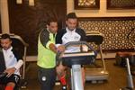 هاني رمزي: لاعبو منتخب مصر سبب عودة عمرو وردة.. وأجيري رفض ضم ثنائي الزمالك