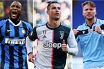 ترتيب هدافي الدوري الإيطالي بعد نهاية الجولة الـ 24