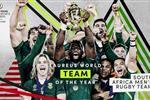 منتخب جنوب أفريقيا للرجبي يتفوق على ليفربول في جائزة لوريوس