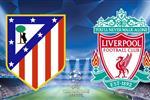 موعد والقناة الناقلة لمباراة ليفربول وأتلتيكو مدريد في دوري أبطال أوروبا اليوم
