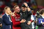 هندرسون: الاحتفال المبكر بالدوري الإنجليزي محظور في ليفربول.. وهذه رسالة كلوب بعد الخسارة أمام ريال مدريد