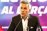 مرشح لرئاسة برشلونة يعلق على أزمة التسريبات ويؤكد: ميسي لن يرحل وتشافي جزء من مشروعنا